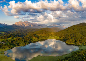 Der Lieblings See
