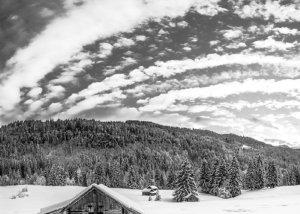 Wolkenbogen