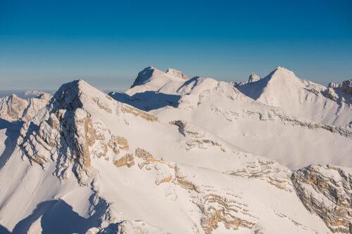 Gipfelparade
