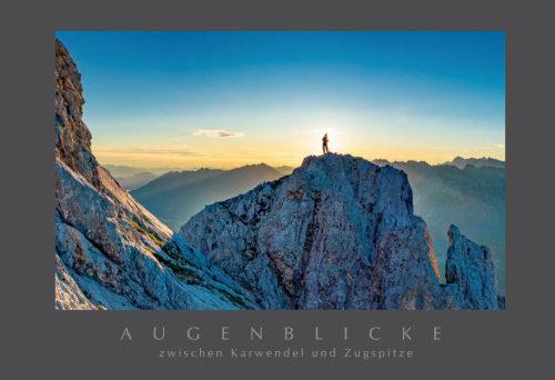 1104 Obere Wettersteinspitze