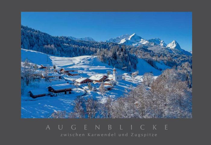 1124 Winter am Wamberg