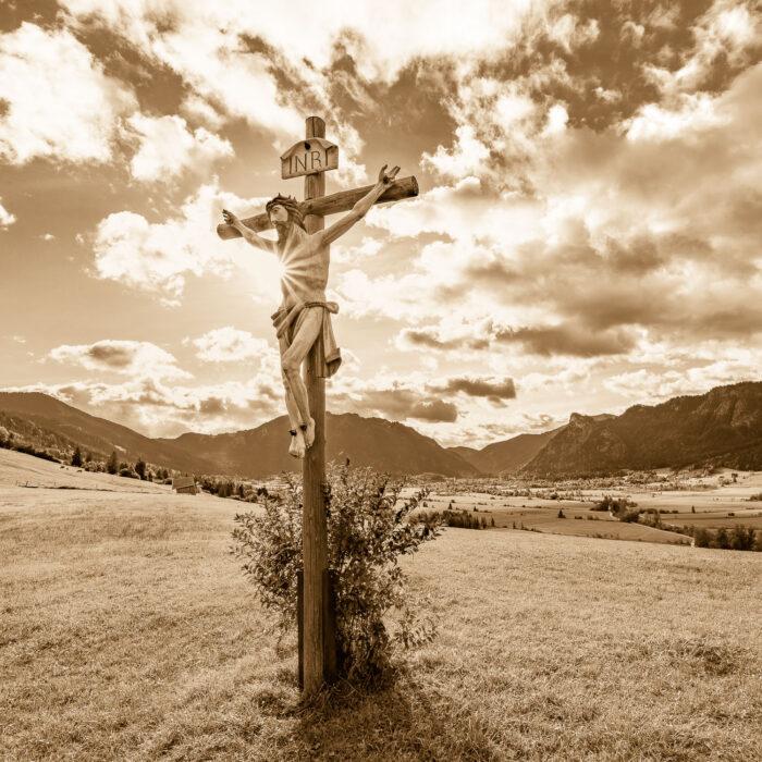 Georg Meßner Kreuz